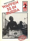 Waffen Ss In Russia: A Selection Of German Wartime Photographs From The Bundesarchiv, Koblenz - Bruce Quarrie