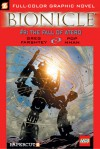 Bionicle, Vol. 9: The Fall of Atero - Greg Farshtey, Pop Mhan