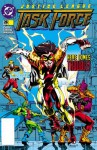 Justice League Task Force #26 - Christopher J. Priest, Jim Cheung