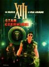 XIII, tom 5: Stan Czerwieni - Jean Van Hamme, William van Cutsem