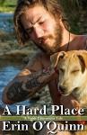 A Hard Place - Erin O'Quinn