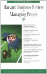 Harvard Business Review on Managing People (Harvard Business Review Paperback Series) - Harvard Business School Press, Harvard Business School Press, Jeffrey Pfeffer