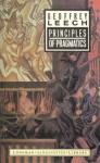 Principles of Pragmatics - Geoffrey N. Leech
