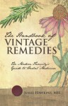 The handbook of vintage remedies. - Jessie Hawkins