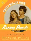 Racing Hearts (Sweet Valley High #9) - Francine Pascal