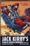 Jack Kirby's Fourth World Omnibus Volume 3. - Jack Kirby