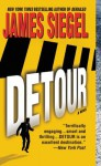 Detour: A Novel - James Siegel