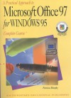 A Practical Approach to Microsoft Office 97 for Windows 95 - Patricia Murphy