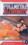 Fullmetal Alchemist, Volume 4 - Hiromu Arakawa