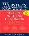 Webster's New World Student Writing Handbook - Sharon Sorenson
