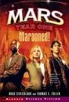 Marooned! - Brad Strickland, Thomas E. Fuller