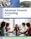 Advanced Financial Accounting - Ronald J. Huefner