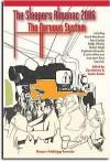 The Sleepers Almanac 2006 - The Nervous System - Zoe Dattner, Eric Yoshiaki Dando