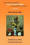 The Forsyte Saga Volume III [Easyread Large Edition] - John Galsworthy