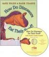 How Do Dinosaurs Eat Their Food? - Audio - Jane Yolen