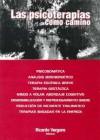 Las Psicoterapias Como Camino - Various