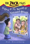 Trapped in the Museum of Unnatural History - Dan Greenburg, Jack E. Davis