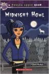 Midnight Howl - Clare Hutton