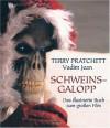 Schweinsgalopp (Discworld, #20) - Terry Pratchett, Gerald Jung