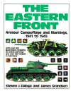 Eastern Front: Armor Camouflage & Markings, 1941 1945 (Bulgaria, Croatia, Czechoslovakia, Finland, Germany, Hungary, Italy, Poland, Romania, Slovakia, Soviet Union, Yugoslavia) Specials (6102) - Steven J. Zaloga