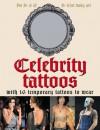 Celebrity Tattoos: An A-Z of A-List Body Art: 16 Temporary Tattoos to Wear - Chris Martin