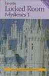 Favorite Locked Room Mysteries 1 (Mystery Library) - Martin Greenberg, Rosalind M. Greenberg