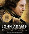 John Adams - David McCullough, Edward Herrmann