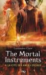 The Mortal Instruments - tome 4 (Pocket Jeunesse) (French Edition) - Julie Lafon, Cassandra Clare