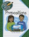 Prepositions - Katie Marsico, Kathleen Petelinsek