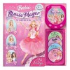 Barbie Music Player Storybook with Other - Lee Howard