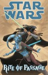 Rite of Passage (Star Wars) - John Ostrander, Jan Duursema, Ray Kryssing