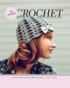 So Pretty! Crochet: Inspiration and Instructions for 24 Stylish Projects - Amy Palanjian