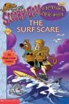 The Surf Scare - Michelle H. Nagler, Duendes del Sur
