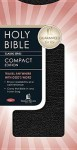 Holy Bible Classic Companion Edition - Thomas Nelson Publishers