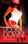 A Boogie Down Story - Keisha Seignious, Anthony Whyte