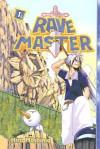 Rave Master (Rave Master (Sagebrush)) - Hiro Mashima