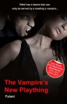 The Vampire's New Plaything - erotic short with vampire, ménage, bdsm, thriller, and Halloween themes - F Fulani