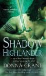 Shadow Highlander: A Dark Sword Novel - Donna Grant
