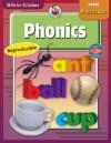 Skills for Scholars Phonics, Preschool - School Specialty Publishing