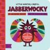 Jabberwocky: A BabyLit® Nonsense Primer - Jennifer Adams, Alison Oliver