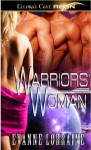 Warriors' Woman - Evanne Lorraine