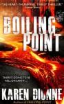 Boiling Point (Point Series) - Karen Dionne