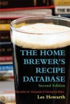The Home Brewer's Recipe Database - Les Howarth