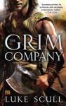 The Grim Company - Luke Scull