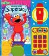 Sesame Street Superstar [With Microphone] - Publications International Ltd.