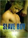 Slave Boy - Evangeline Anderson