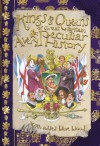 Kings and Queens: A Very Peculiar History - Antony Mason