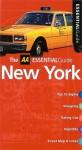 Essential New York - Automobile Association, Charlotte Atkins