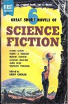 6 Great Short Novels of Science Fiction - Groff Conklin