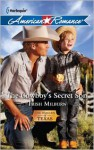 The Cowboy's Secret Son - Trish Milburn